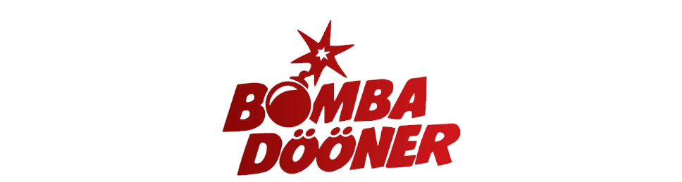 Bomba Dönner Logo_Kooperationspartner von SRTI GmbH